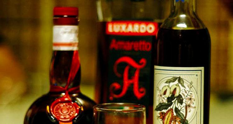 L'Amaro Mio