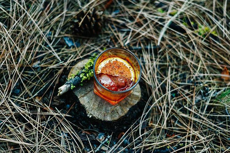 10 cocktails d'automne