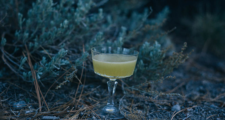 Cocktail d'automne no. 8 : Le joyeux cadavre