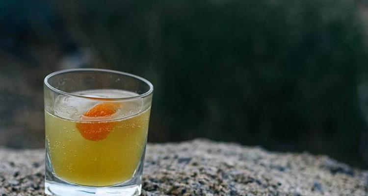 Cocktail d'automne no. 5 : L'été indien
