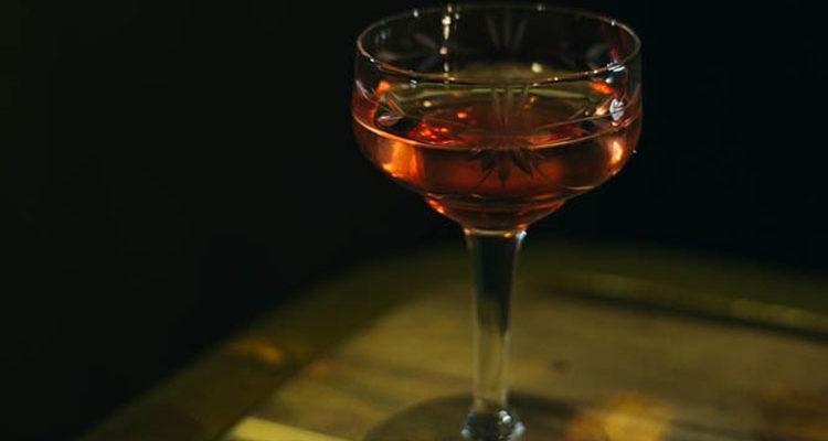 Cocktail d'automne no. 2 : Kir et kir royal