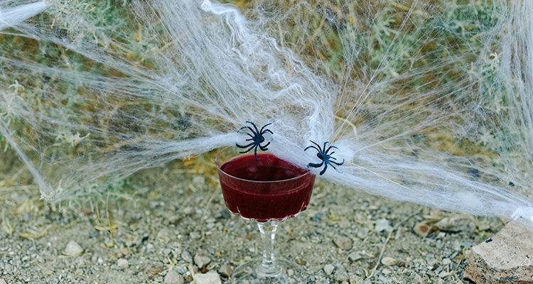 Cocktail d'automne no. 9 : La saignée