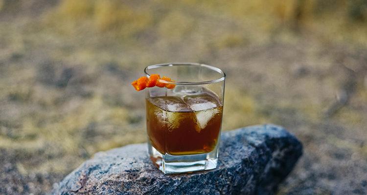 Cocktail d'automne no. 6 : Le coton ouaté